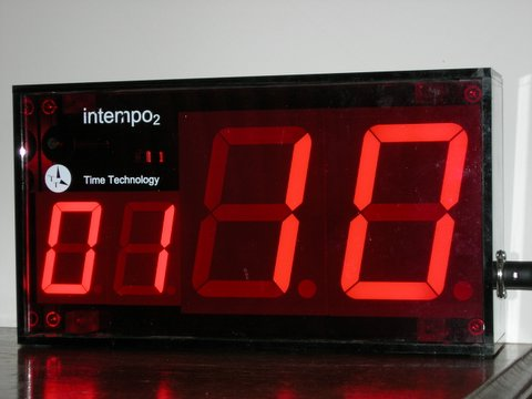Intempo2 Bridge Timer